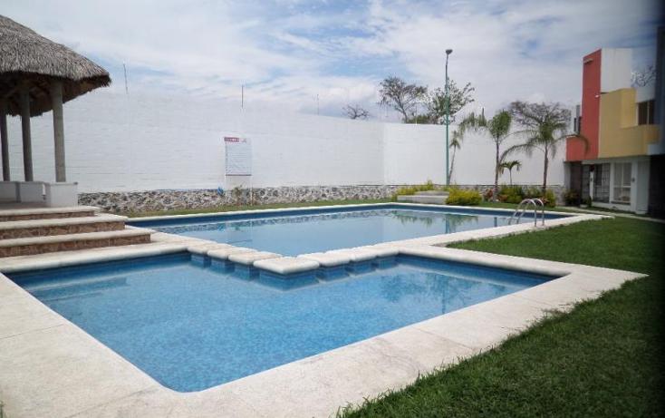 Foto de casa en venta en avenida del ferrocarril s/n 1, campo nuevo, emiliano zapata, morelos, 2702832 No. 13