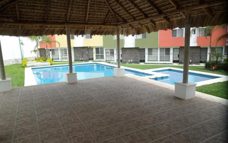 Foto de casa en venta en avenida del ferrocarril s/n 1, campo nuevo, emiliano zapata, morelos, 2702832 No. 14