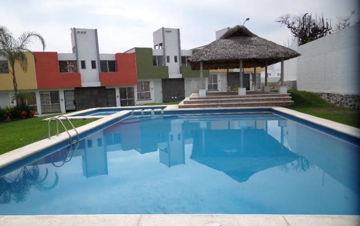 Foto de casa en venta en avenida del ferrocarril s/n 1, campo nuevo, emiliano zapata, morelos, 2702832 No. 15
