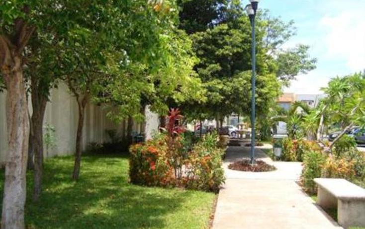 Foto de casa en renta en  1, cancún centro, benito juárez, quintana roo, 480698 No. 01