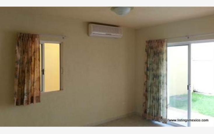Foto de casa en renta en  1, cancún centro, benito juárez, quintana roo, 480698 No. 07