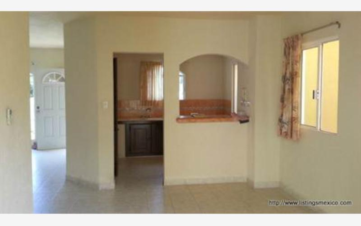 Foto de casa en renta en  1, cancún centro, benito juárez, quintana roo, 480698 No. 08
