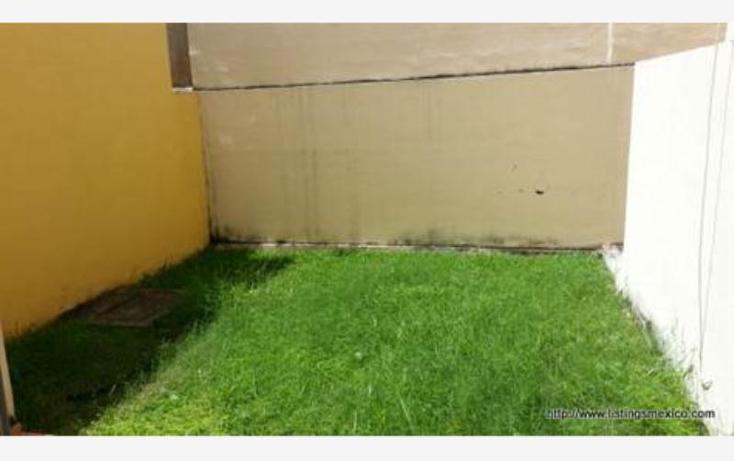 Foto de casa en renta en  1, cancún centro, benito juárez, quintana roo, 480698 No. 09