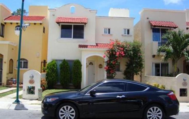 Foto de casa en renta en  1, cancún centro, benito juárez, quintana roo, 480698 No. 10