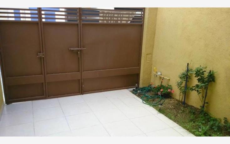 Foto de casa en venta en  1, canteras, morelia, michoacán de ocampo, 844187 No. 02