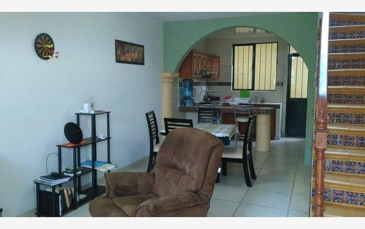 Foto de casa en venta en  1, canteras, morelia, michoacán de ocampo, 844187 No. 03