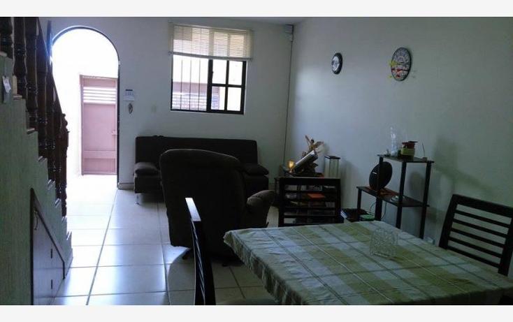 Foto de casa en venta en  1, canteras, morelia, michoacán de ocampo, 844187 No. 04