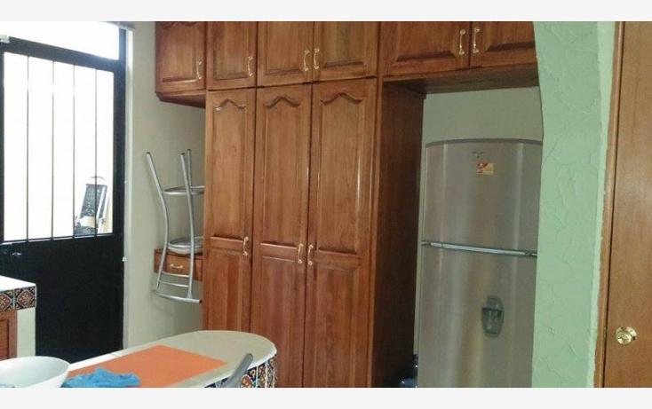 Foto de casa en venta en  1, canteras, morelia, michoacán de ocampo, 844187 No. 05