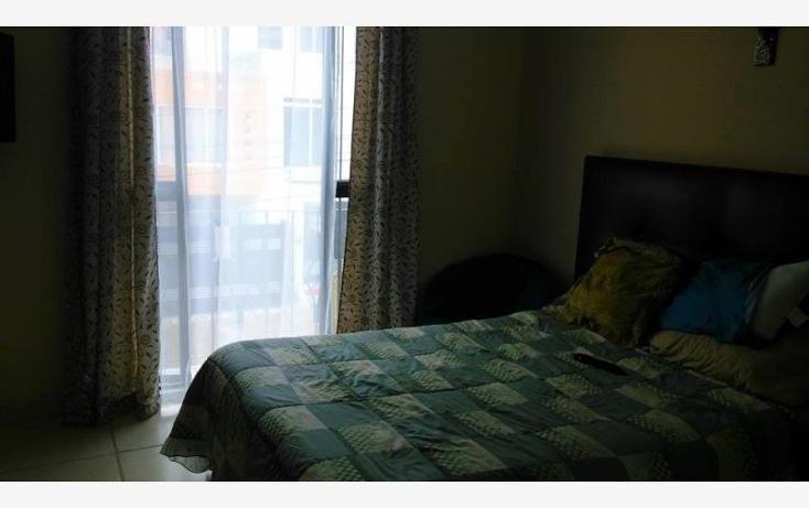Foto de casa en venta en  1, canteras, morelia, michoacán de ocampo, 844187 No. 08