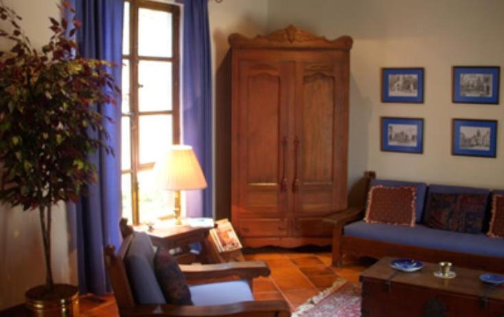 Foto de casa en venta en  1, caracol, san miguel de allende, guanajuato, 679925 No. 02