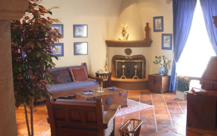 Foto de casa en venta en  1, caracol, san miguel de allende, guanajuato, 679925 No. 03