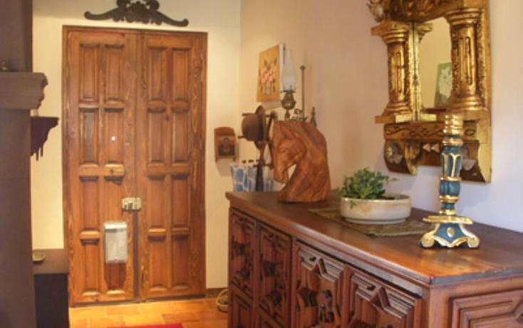 Foto de casa en venta en  1, caracol, san miguel de allende, guanajuato, 679925 No. 04