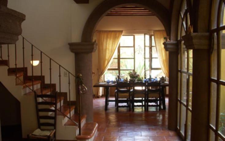 Foto de casa en venta en  1, caracol, san miguel de allende, guanajuato, 679925 No. 05