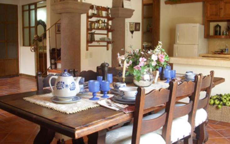 Foto de casa en venta en  1, caracol, san miguel de allende, guanajuato, 679925 No. 06