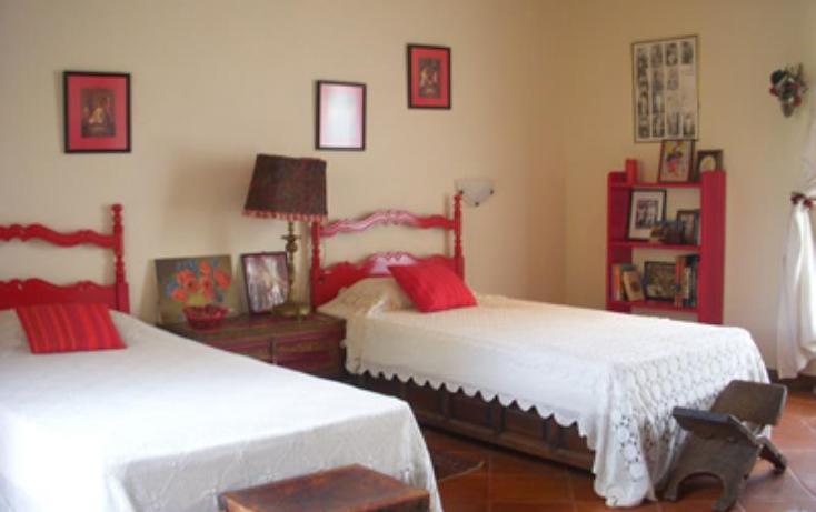 Foto de casa en venta en  1, caracol, san miguel de allende, guanajuato, 679925 No. 09