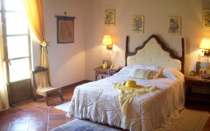 Foto de casa en venta en  1, caracol, san miguel de allende, guanajuato, 679925 No. 11