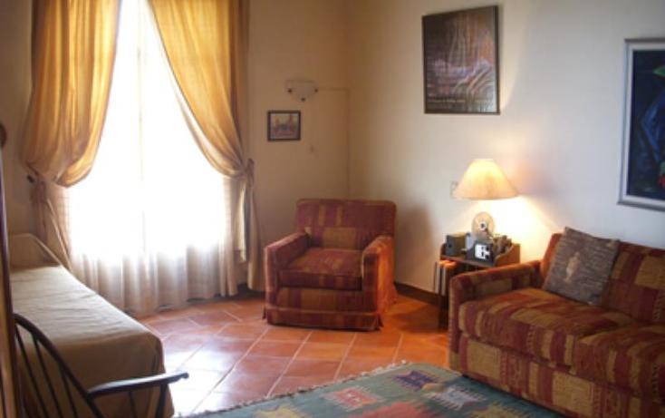 Foto de casa en venta en  1, caracol, san miguel de allende, guanajuato, 679925 No. 12