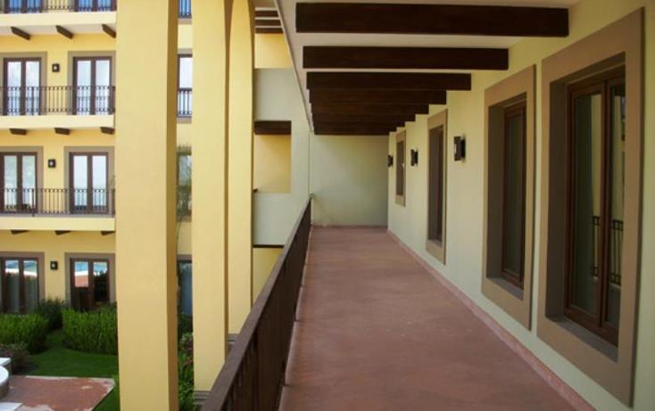 Foto de casa en venta en  1, caracol, san miguel de allende, guanajuato, 680361 No. 17