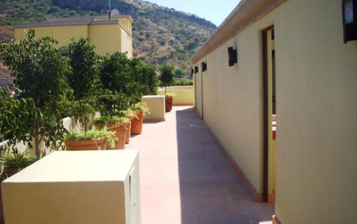Foto de casa en venta en  1, caracol, san miguel de allende, guanajuato, 685341 No. 02