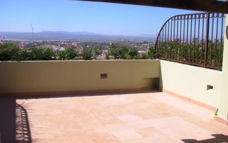 Foto de casa en venta en  1, caracol, san miguel de allende, guanajuato, 685341 No. 15