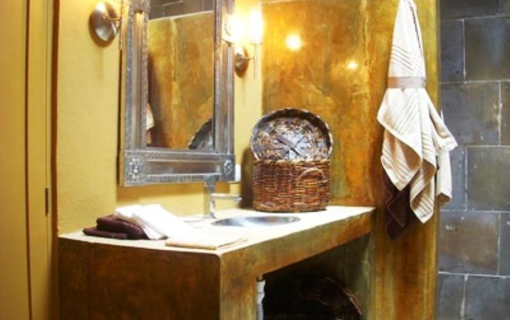 Foto de casa en venta en  1, caracol, san miguel de allende, guanajuato, 685345 No. 09