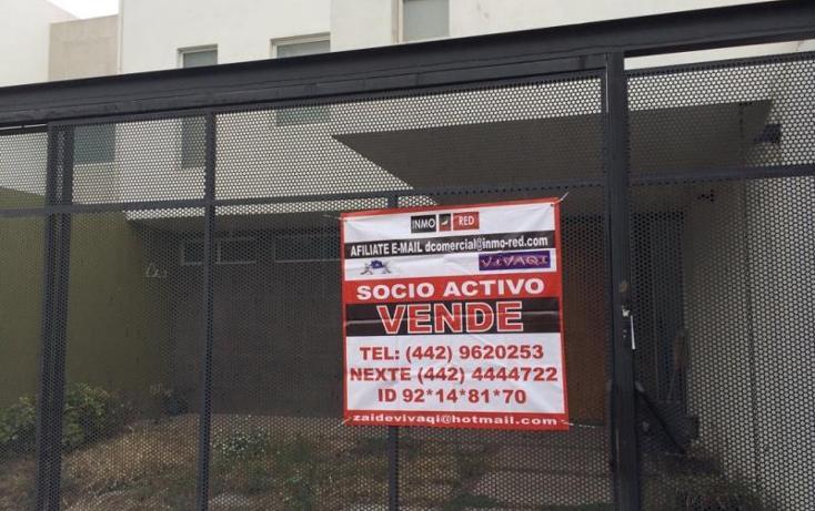 Foto de casa en venta en  1, carolina, querétaro, querétaro, 1650072 No. 01