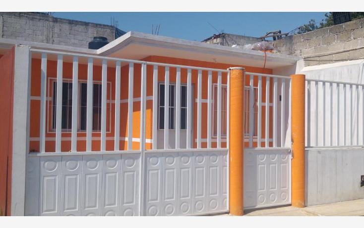 Foto de casa en venta en  1, carolino anaya, xalapa, veracruz de ignacio de la llave, 1318885 No. 01