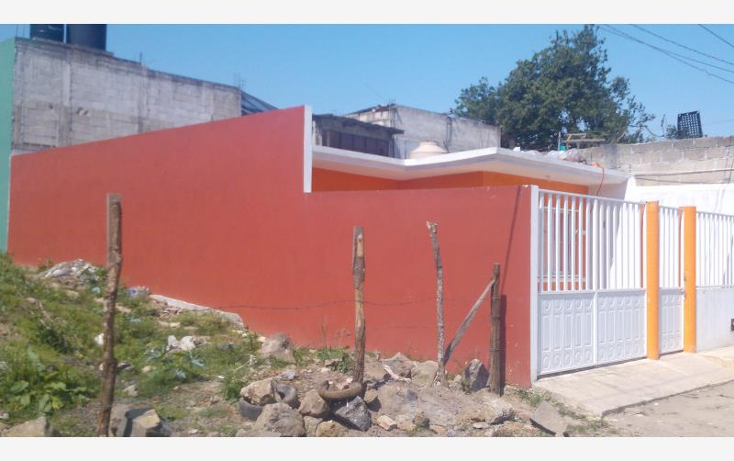 Foto de casa en venta en  1, carolino anaya, xalapa, veracruz de ignacio de la llave, 1318885 No. 02