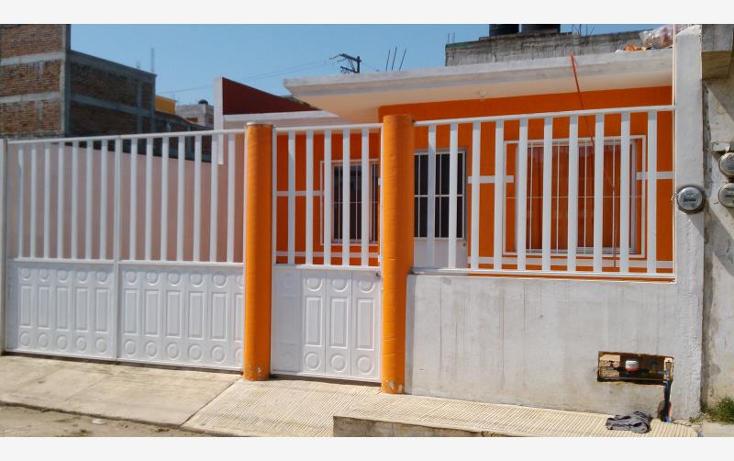 Foto de casa en venta en  1, carolino anaya, xalapa, veracruz de ignacio de la llave, 1318885 No. 03