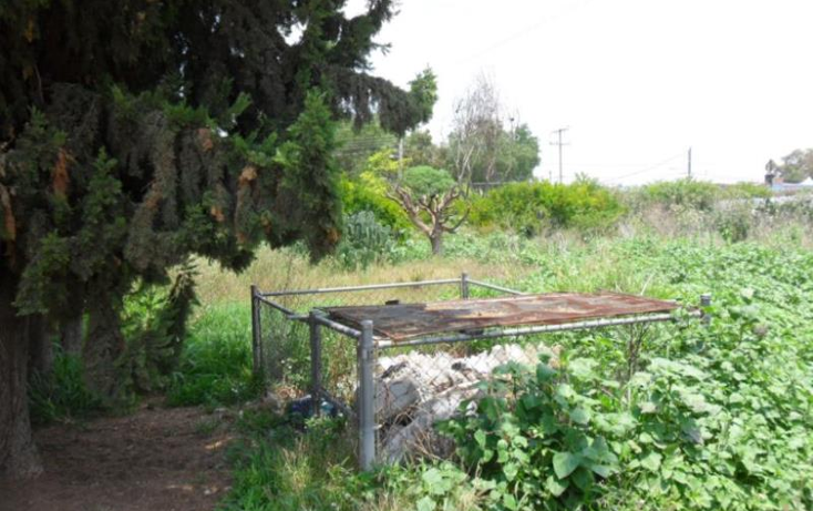Foto de terreno industrial en venta en  1, carrillo, quer?taro, quer?taro, 1437565 No. 03