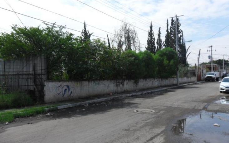 Foto de terreno industrial en venta en libertad 1, carrillo, querétaro, querétaro, 2705942 No. 01