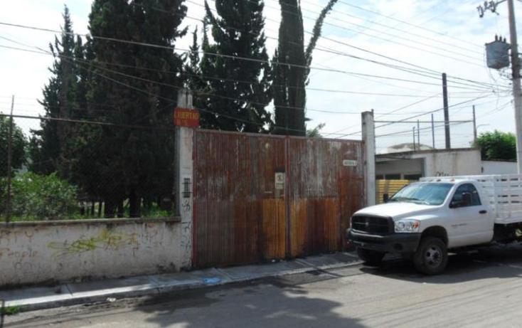 Foto de terreno industrial en venta en libertad 1, carrillo, querétaro, querétaro, 2705942 No. 09