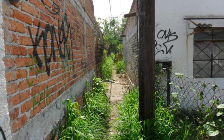Foto de terreno industrial en venta en libertad 1, carrillo, querétaro, querétaro, 2705942 No. 11