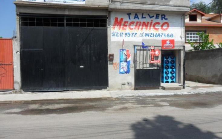 Foto de terreno industrial en venta en libertad 1, carrillo, querétaro, querétaro, 2705942 No. 12