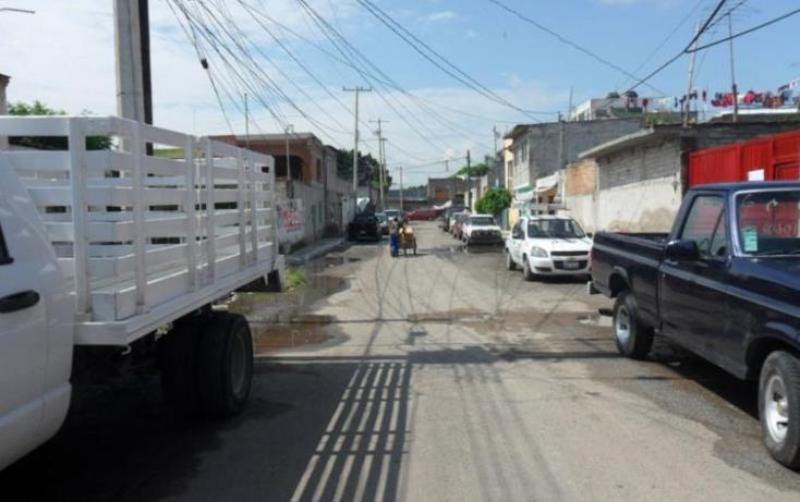 Foto de terreno industrial en venta en libertad 1, carrillo, querétaro, querétaro, 2705942 No. 14