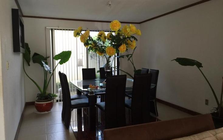 Foto de casa en renta en  1, casa blanca, metepec, méxico, 1763408 No. 02