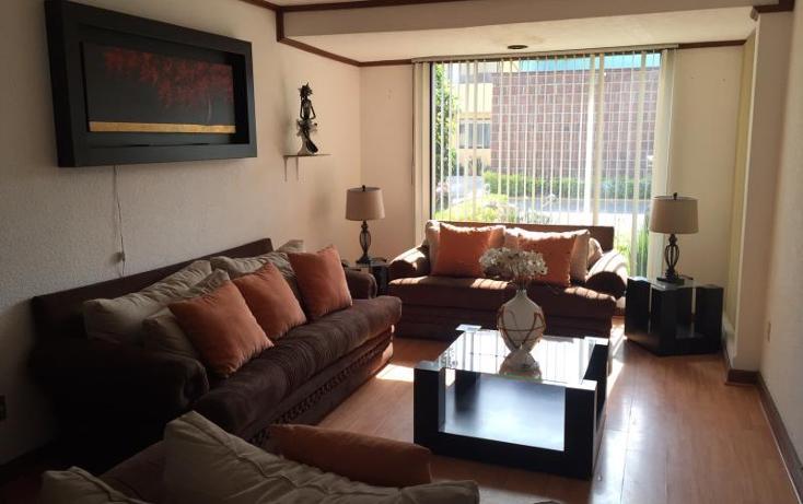Foto de casa en renta en  1, casa blanca, metepec, méxico, 1763408 No. 03