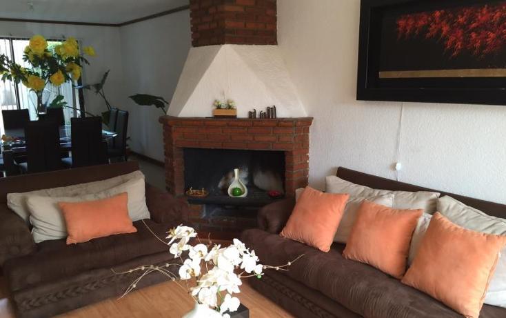 Foto de casa en renta en  1, casa blanca, metepec, méxico, 1763408 No. 04