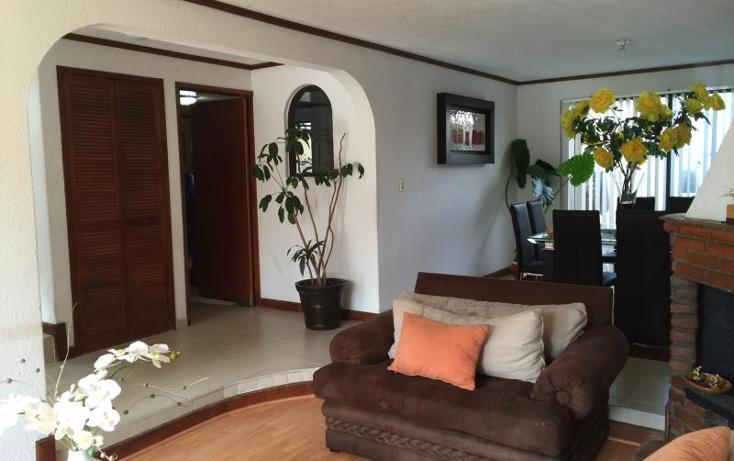 Foto de casa en renta en  1, casa blanca, metepec, méxico, 1763408 No. 05
