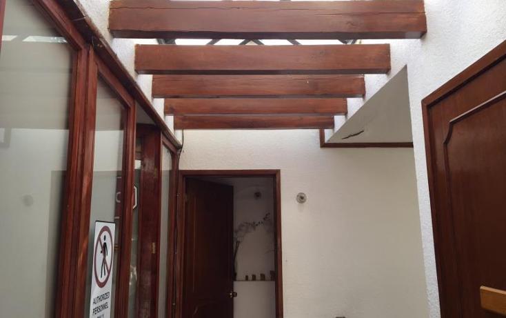 Foto de casa en renta en  1, casa blanca, metepec, méxico, 1763408 No. 07