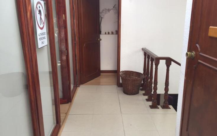 Foto de casa en renta en  1, casa blanca, metepec, méxico, 1763408 No. 08
