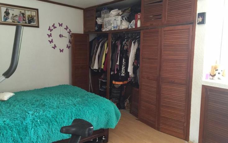 Foto de casa en renta en  1, casa blanca, metepec, méxico, 1763408 No. 09