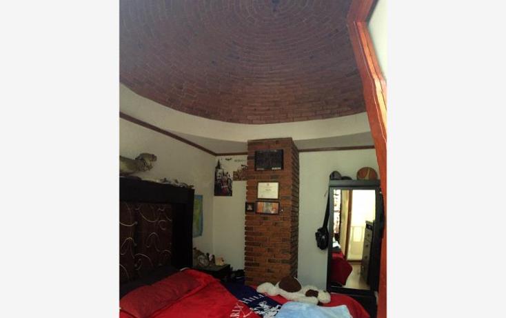Foto de casa en renta en  1, casa blanca, metepec, méxico, 1763408 No. 14