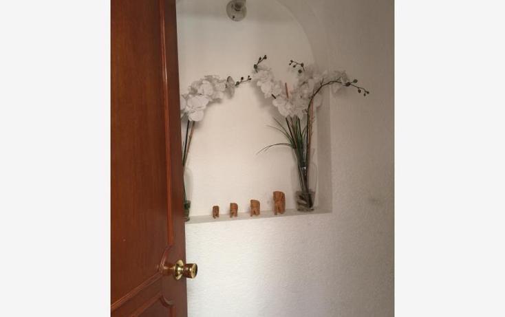 Foto de casa en renta en  1, casa blanca, metepec, méxico, 1763408 No. 15