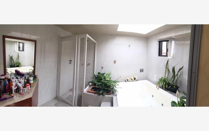 Foto de casa en renta en  1, casa blanca, metepec, méxico, 1763408 No. 17