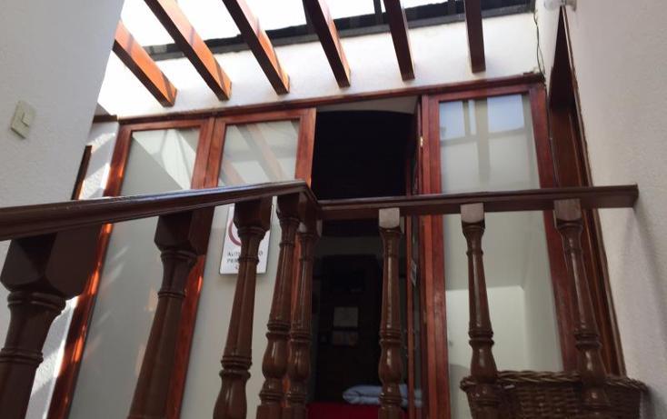 Foto de casa en renta en  1, casa blanca, metepec, méxico, 1763408 No. 24