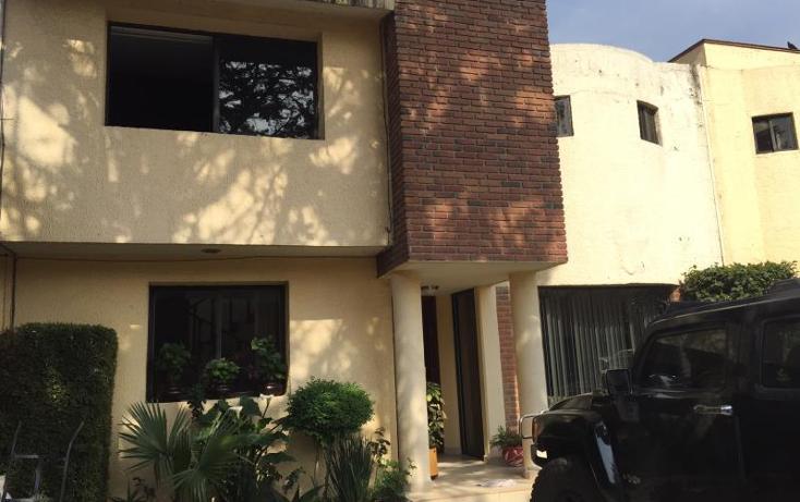 Foto de casa en renta en  1, casa blanca, metepec, méxico, 1763408 No. 25
