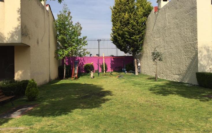 Foto de casa en renta en  1, casa blanca, metepec, méxico, 1763408 No. 27