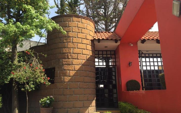 Foto de casa en renta en  1, casa blanca, metepec, méxico, 1763408 No. 29