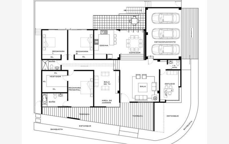 Foto de casa en venta en  1, cci, tuxtla gutiérrez, chiapas, 1020817 No. 07